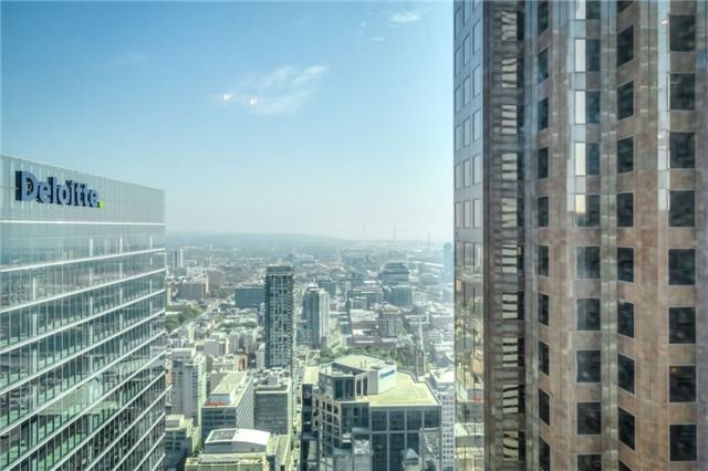 Condo Apartment at 311 Bay St, Unit 4503, Toronto, Ontario. Image 6