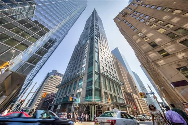 Condo Apartment at 311 Bay St, Unit 4503, Toronto, Ontario. Image 9