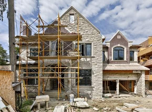 Vacant Land at 6 Baytree Cres, Toronto, Ontario. Image 2