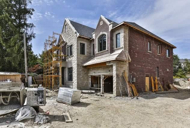 Vacant Land at 6 Baytree Cres, Toronto, Ontario. Image 3