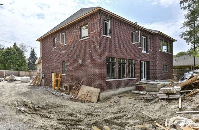 Vacant Land at 6 Baytree Cres, Toronto, Ontario. Image 6