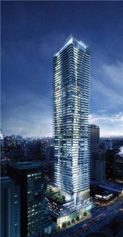Condo Apartment at 1 Bloor St E, Unit 7405, Toronto, Ontario. Image 2
