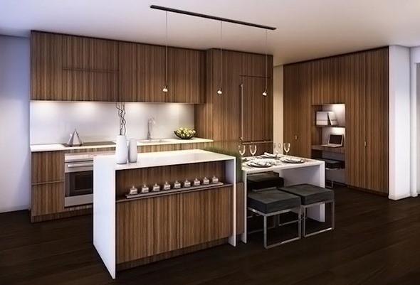 Condo Apartment at 1 Bloor St E, Unit 7405, Toronto, Ontario. Image 7