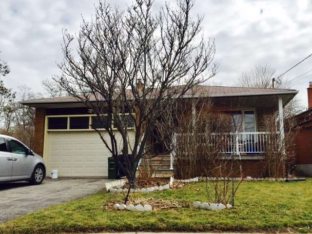 Detached at 73 Hove St, Toronto, Ontario. Image 1