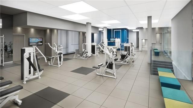 Condo Apartment at 99 Broadway Ave, Unit 2301, Toronto, Ontario. Image 16