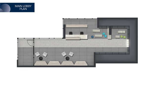 Condo Apartment at 99 Broadway Ave, Unit 2301, Toronto, Ontario. Image 17