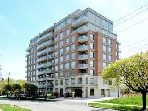 Condo Apartment at 17 Ruddington Dr, Unit 506, Toronto, Ontario. Image 1