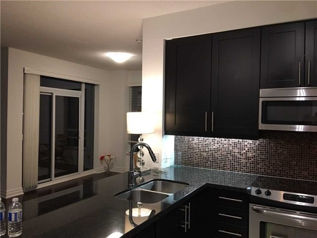 Condo Apartment at 17 Ruddington Dr, Unit 506, Toronto, Ontario. Image 8