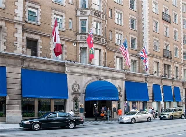 Condo Apartment at 22 Leader Lane, Unit 507, Toronto, Ontario. Image 4