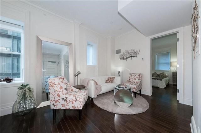 Condo Apartment at 22 Leader Lane, Unit 507, Toronto, Ontario. Image 7