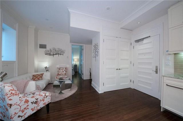 Condo Apartment at 22 Leader Lane, Unit 507, Toronto, Ontario. Image 9