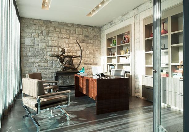 Detached at 46 Forest Hill Rd, Toronto, Ontario. Image 5