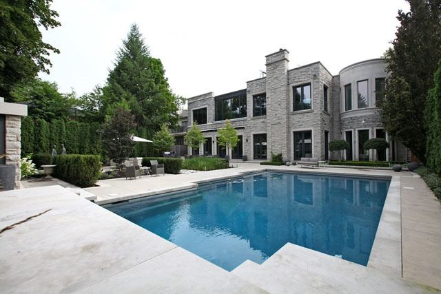 Detached at 46 Forest Hill Rd, Toronto, Ontario. Image 10