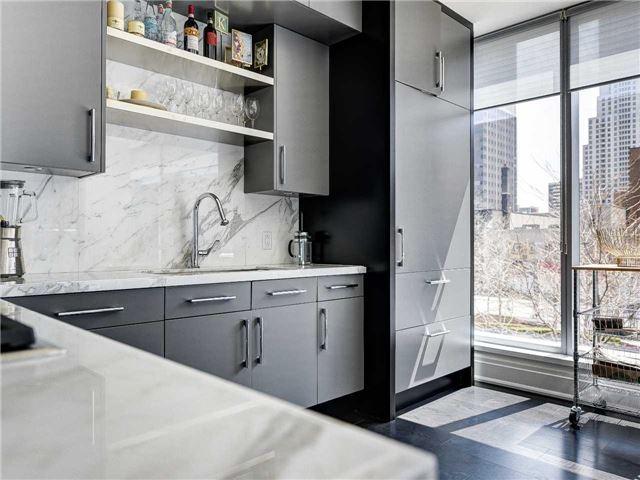 Condo Apartment at 55 Scollard St, Unit 206, Toronto, Ontario. Image 14
