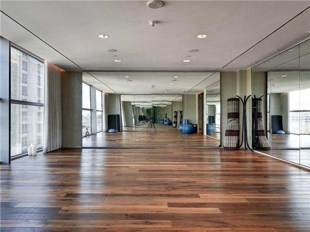 Condo Apartment at 55 Scollard St, Unit 206, Toronto, Ontario. Image 6