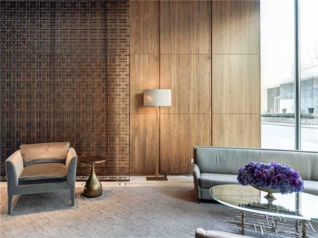 Condo Apartment at 55 Scollard St, Unit 206, Toronto, Ontario. Image 11