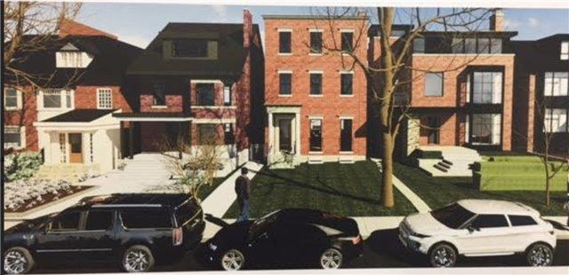 Detached at 61 Roxborough St W, Toronto, Ontario. Image 3