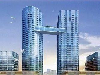 Condo Apartment at 10 Capreol Crt, Unit 1805, Toronto, Ontario. Image 1