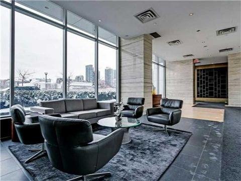 Condo Apartment at 10 Capreol Crt, Unit 1805, Toronto, Ontario. Image 4
