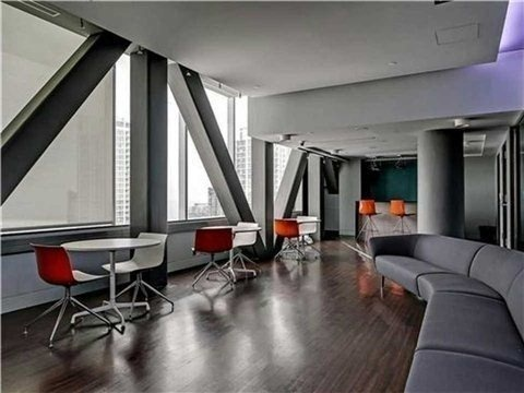 Condo Apartment at 10 Capreol Crt, Unit 1805, Toronto, Ontario. Image 5