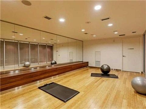 Condo Apartment at 10 Capreol Crt, Unit 1805, Toronto, Ontario. Image 8