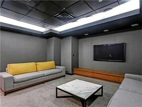 Condo Apartment at 10 Capreol Crt, Unit 1805, Toronto, Ontario. Image 9