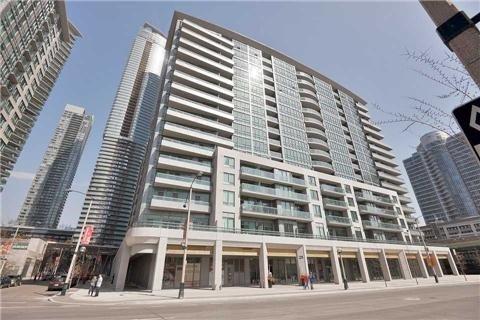 Parking Space at 25 Lower Simcoe St, Toronto, Ontario. Image 1