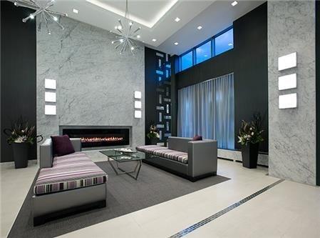 Condo Apartment at 18 Graydon Hall Dr, Unit 102, Toronto, Ontario. Image 5