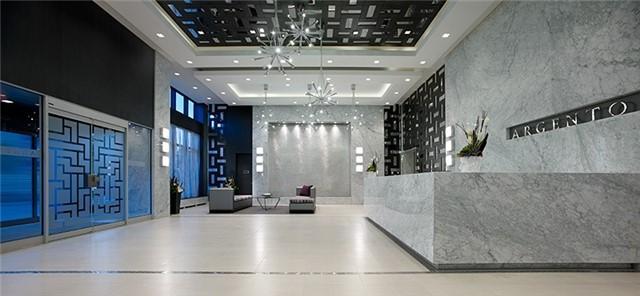 Condo Apartment at 18 Graydon Hall Dr, Unit 102, Toronto, Ontario. Image 6