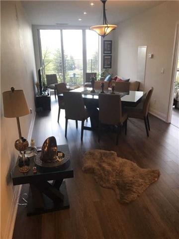 Condo Apartment at 18 Graydon Hall Dr, Unit 102, Toronto, Ontario. Image 10