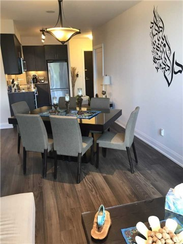 Condo Apartment at 18 Graydon Hall Dr, Unit 102, Toronto, Ontario. Image 12