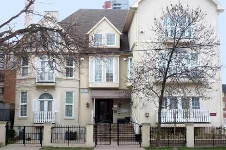 Condo Apartment at 539 Jarvis St, Unit Ph8, Toronto, Ontario. Image 1