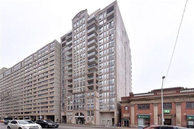 Condo Apartment at 388 Bloor St E, Unit 2002, Toronto, Ontario. Image 12