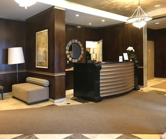 Condo Apartment at 388 Bloor St E, Unit 2002, Toronto, Ontario. Image 13