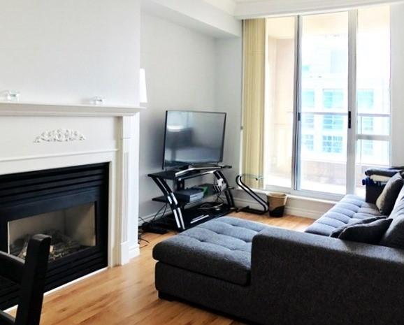 Condo Apartment at 388 Bloor St E, Unit 2002, Toronto, Ontario. Image 16