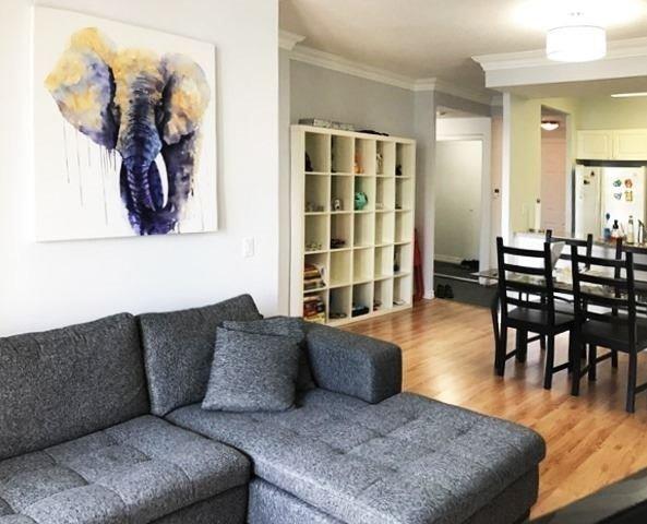Condo Apartment at 388 Bloor St E, Unit 2002, Toronto, Ontario. Image 17