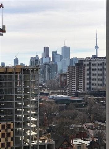 Condo Apartment at 388 Bloor St E, Unit 2002, Toronto, Ontario. Image 9