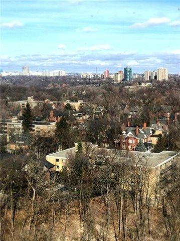 Condo Apartment at 388 Bloor St E, Unit 2002, Toronto, Ontario. Image 10