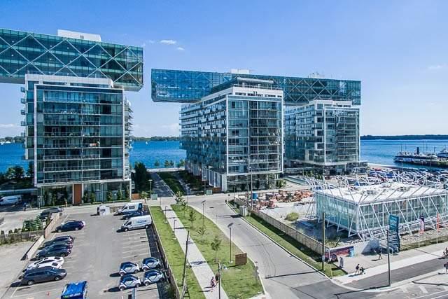 Condo Apartment at 29 Queens Quay E Way E, Unit Ph1204, Toronto, Ontario. Image 1