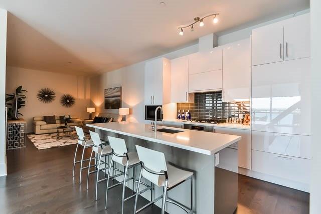 Condo Apartment at 29 Queens Quay E Way E, Unit Ph1204, Toronto, Ontario. Image 19
