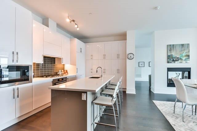 Condo Apartment at 29 Queens Quay E Way E, Unit Ph1204, Toronto, Ontario. Image 20