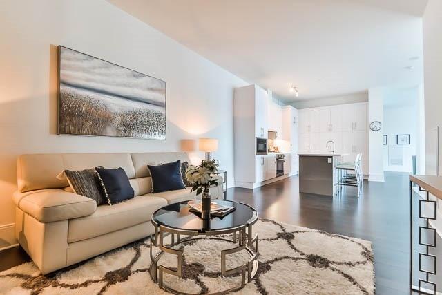 Condo Apartment at 29 Queens Quay E Way E, Unit Ph1204, Toronto, Ontario. Image 4