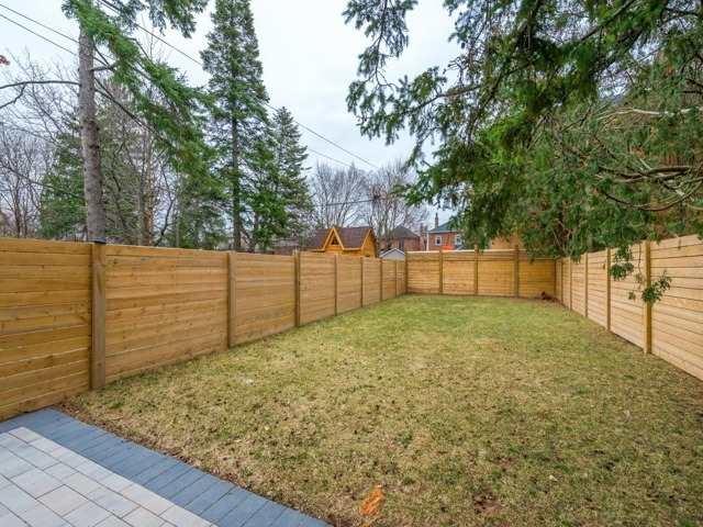 Detached at 293 Deloraine Ave, Toronto, Ontario. Image 13