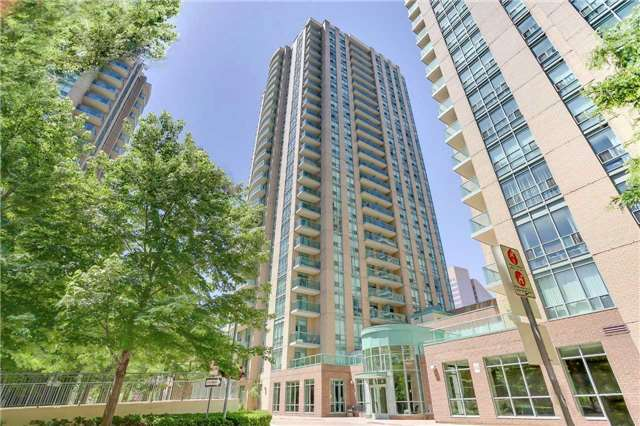 Condo Apartment at 22 Olive Ave, Unit 508, Toronto, Ontario. Image 1