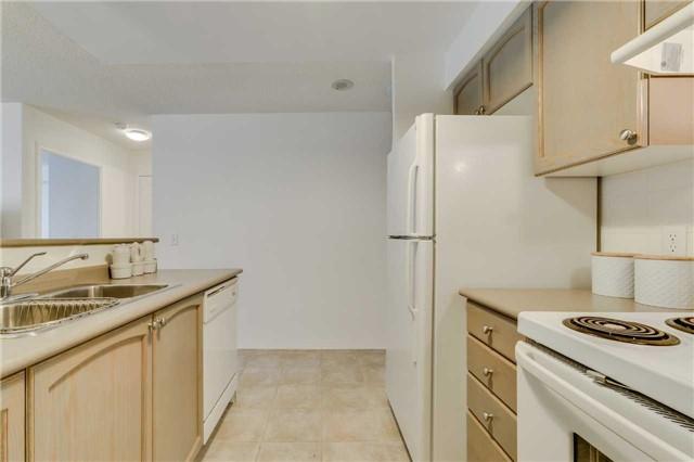 Condo Apartment at 22 Olive Ave, Unit 508, Toronto, Ontario. Image 19