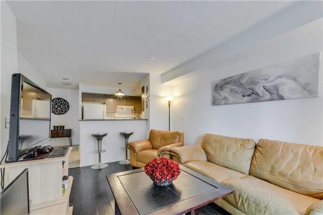 Condo Apartment at 22 Olive Ave, Unit 508, Toronto, Ontario. Image 3