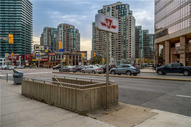 Condo Apartment at 22 Olive Ave, Unit 508, Toronto, Ontario. Image 13