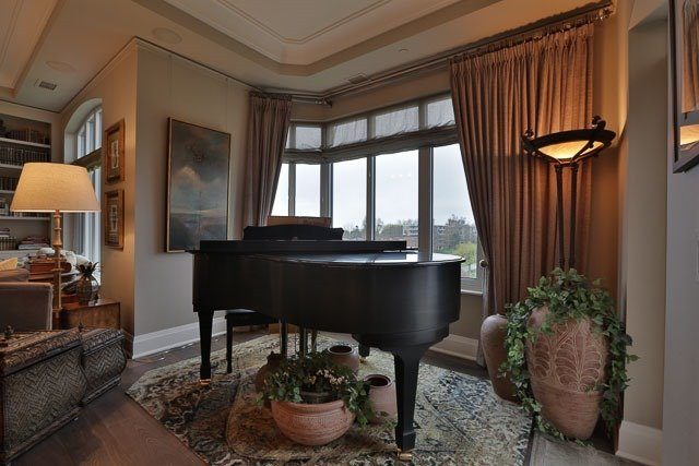Condo Apartment at 1888 Bayview Ave, Unit Ph16, Toronto, Ontario. Image 3