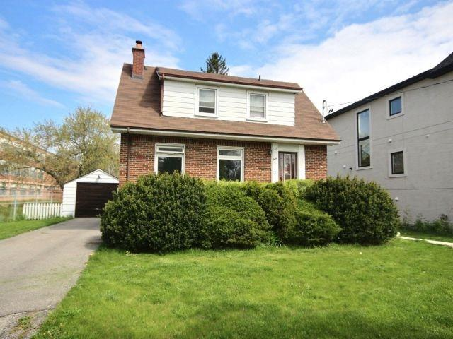 Detached at 246 Ellerslie Ave, Toronto, Ontario. Image 1