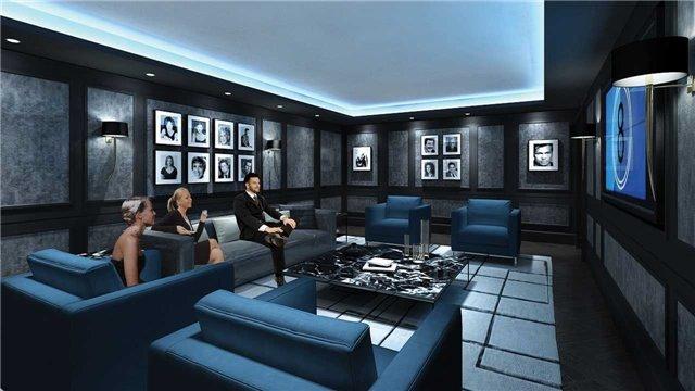 Condo Apartment at 959 Bay St, Unit 3905, Toronto, Ontario. Image 6